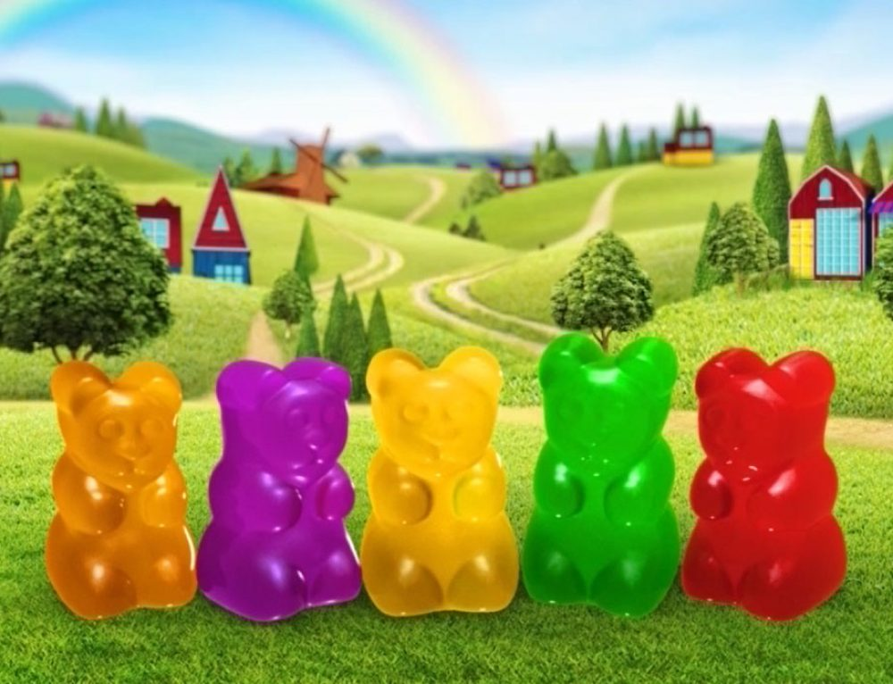 Brand : Jolly Bear